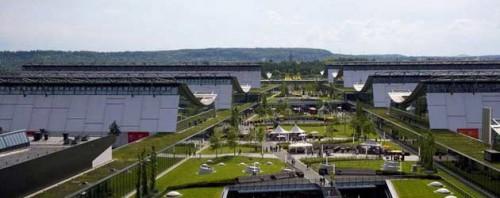 Landesmesse Stuttgart GmbH (AMB y Moulding Expo y Lasys)