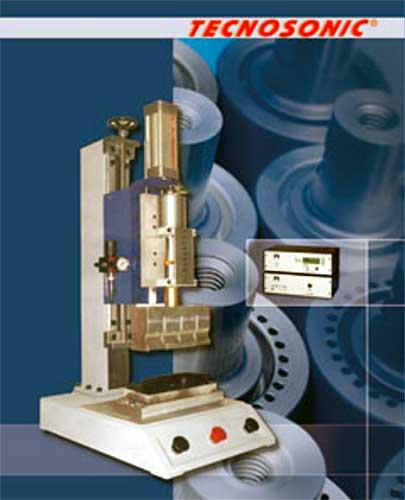 Automatización y Técnicas de Unión, S.L. - aT-Union (Tecnosonic)