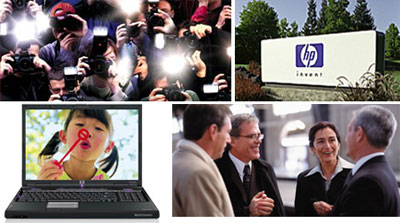 Hewlett Packard Española, S.L. (HP)
