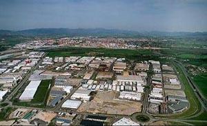 GILSA (Gasteizko Industria Lurra, S.A.)