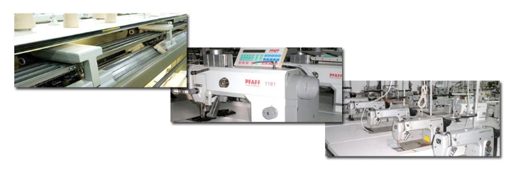 Auxiliar Textil Galicia, S.L. Atxgal