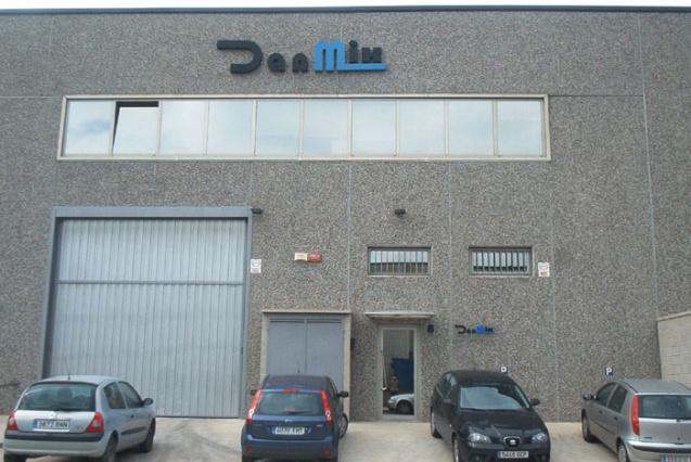 Danmix, S.L.