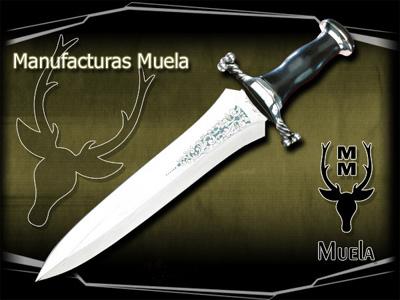 Comercial Muela, S.A. (Victorinox)