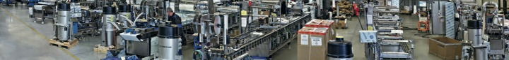 Multivac Packaging Systems España, S.L.