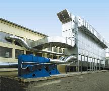 Nestro España - Aspiraciones Industriales