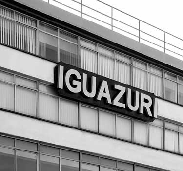 Iguazuri, S.L.