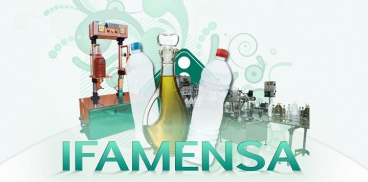 Industrias de Fabricación de Máquinas Envasadoras, S.L. (IFAMENSA)