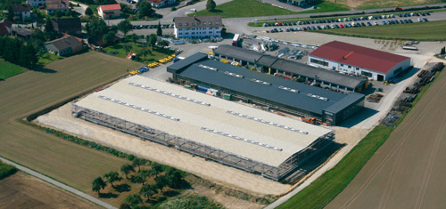 Reck Technik GmbH &amp; Co. KG