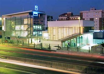 Federación Regional de Empresarios del Metal de Murcia (FREMM)