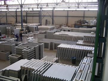Ingeniería y Construcción del Aluminio, S.A. (Inconal)