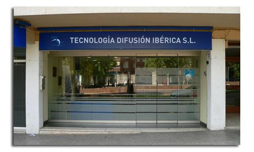 Tecnología Difusión Ibérica, S.L. (TDI)