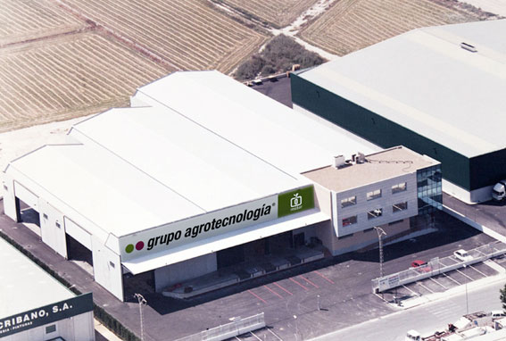 Iberfol, S.L. (Grupo Agrotecnología)