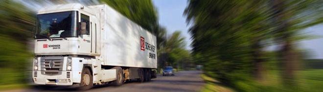 Schenker Logistics, S.A.U.