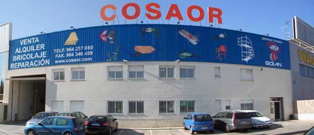 Cosaor