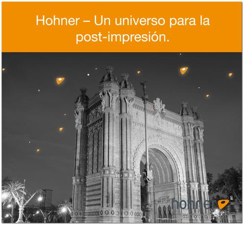 Hohner Maquinaria Artes Gráficas, S.L. (Hohner MAG, S.A.)