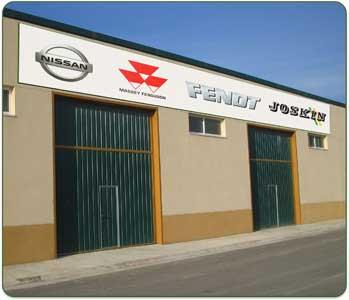 Talleres y Maquinaria Agrícola Altemir-Febas, S.A.