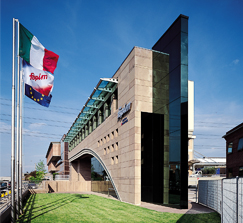 Fapim Hispania, S.L. - Toledo