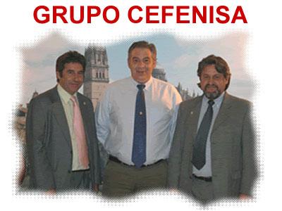 Grupo Cefenisa