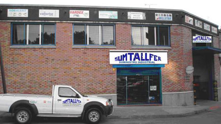 Sumtallfer, S.L.