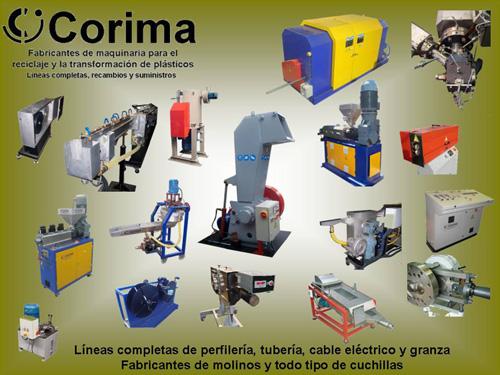 Corima - Pedro Singla