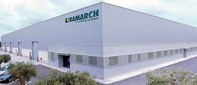 Ramarch, S.A.