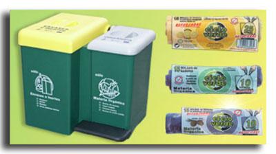 Amtevo Medio Ambiente, S.L. - Ciclo Verde