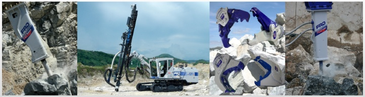 Furukawa Rock Drill Europe, B.V. (FRD)
