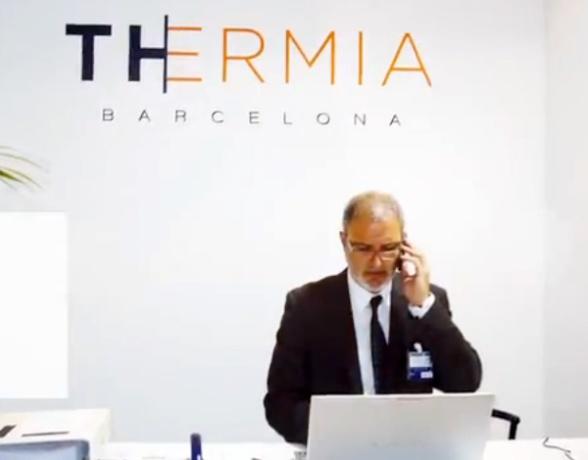 Thermia Barcelona