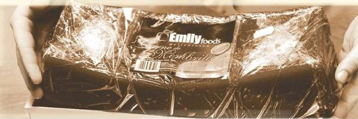 Emily Foods, S.L.