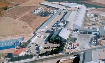 Cooperativa Santiago Apóstol (Tomelloso)
