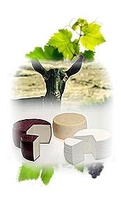 C.R.D.O.P. Queso de Murcia y Queso Murcia al Vino