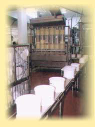 Industrias Lácteas Revilla, S.A.
