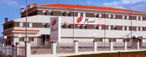 MarcialCastro , S.L.