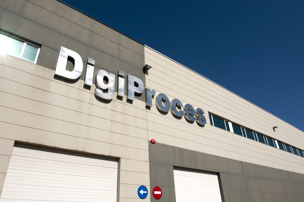 Digiproces, S.A.