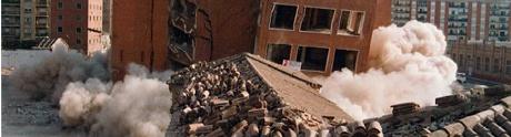 Asociación Española de Demolición, Descontaminación, Corte y Perforación (AEDED)