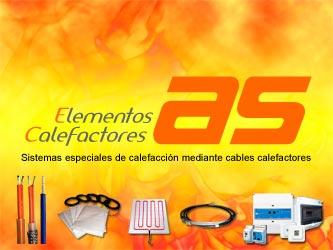 Elementos Calefactores As, S.L.