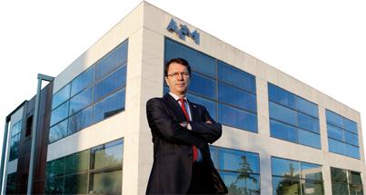 Asociación Española de Fabricantes de Máquinas-herramienta, Accesorios, Componentes y Herramientas (AFM)