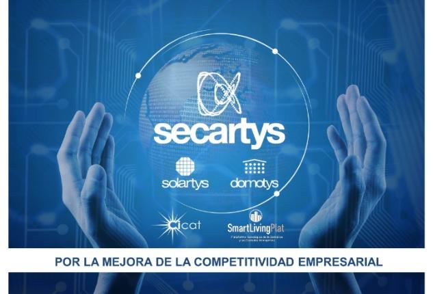 Asociación Española para la Internacionalización de las Empresas de Electrónica, Informática y Telecomunicaciones (Secartys)
