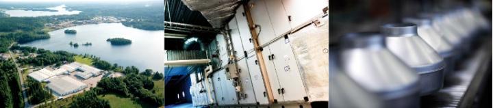 Systemair HVAC Spain, S.L.U.