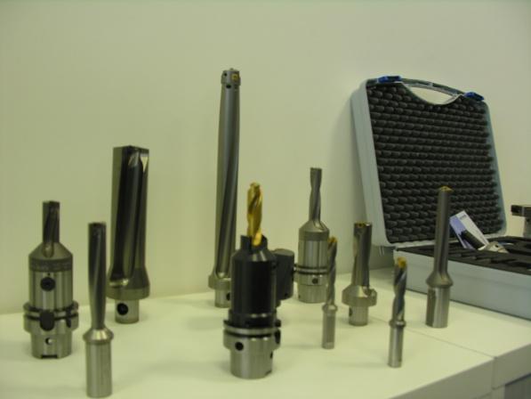 Komet Ibérica Tools, S.L.