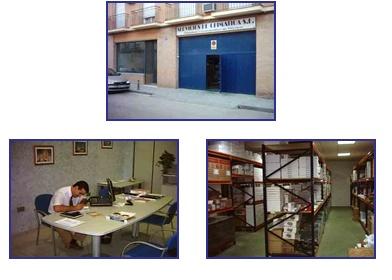 AML - Servicios Ofimática