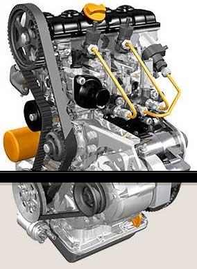 Kohler Engines Lombardini España, S.L.