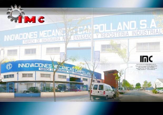 Innovaciones Mecánicas Campollano, S.A. (IMC)