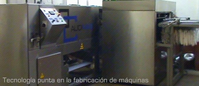 Maquinaria Audimaq, S.L.