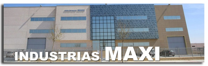 Industrias Maxi, S.A.