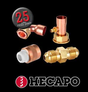 Hecapo, S.A. (Grupo Heca)