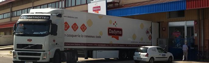 Iniciativas Comerciales Dadyma, S.L.