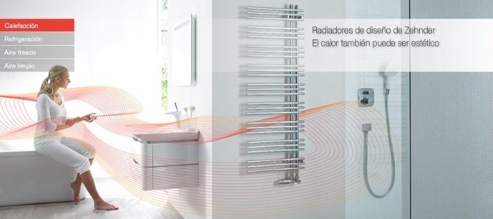 Zehnder Group Iberica Indoor Climate, S.A.