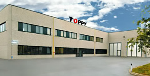 Toppy S.R.L.