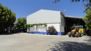 Comercial Agromancha, S.L.
